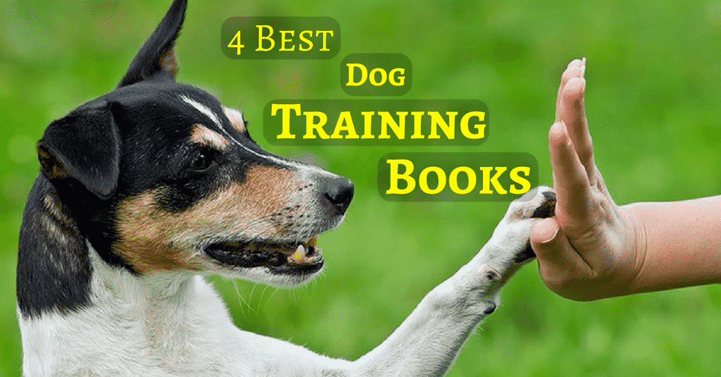best-dog-training-books-1