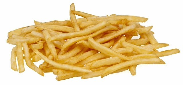 can-dogs-eat-french-fries